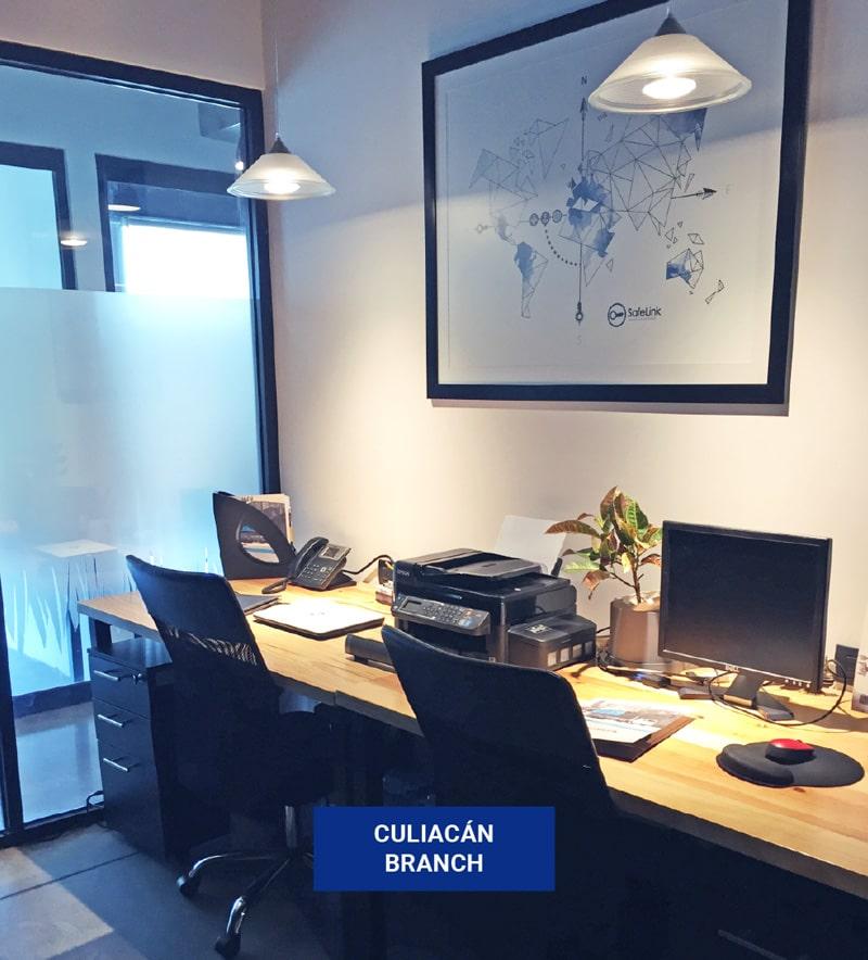 Safelink - Culiacan