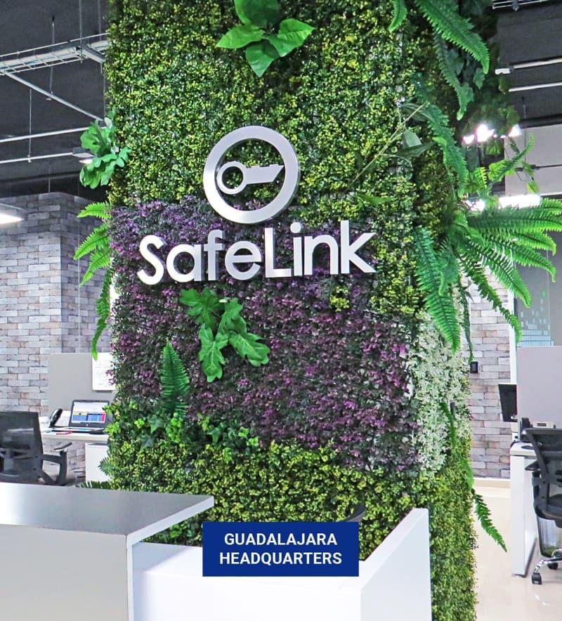 Safelink - Guadalajara