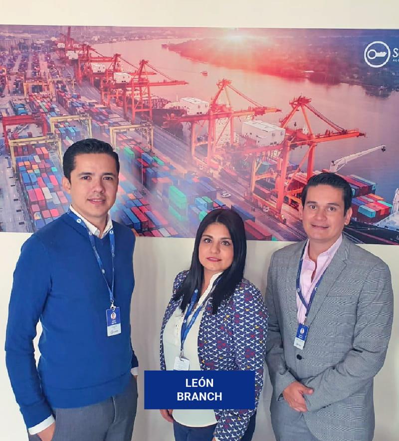 Safelink - Leon