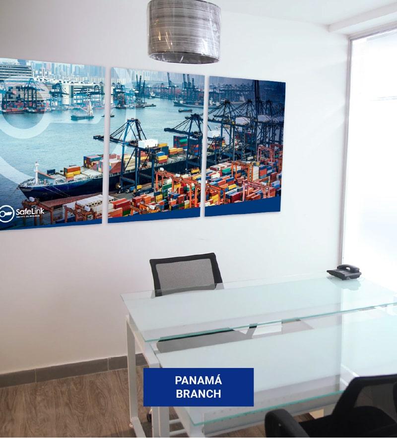 Safelink - Panama